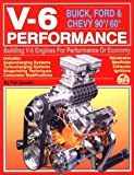 img - for V-6 Performance book / textbook / text book