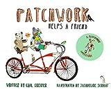 Best Belle Friends Bears - Patchwork Helps a Friend Review