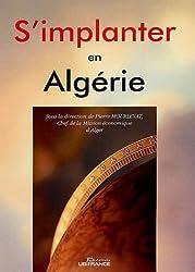 S'implanter en Algérie