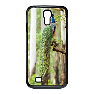 PCSTORE Phone Case Of Peacock for Samsung Galaxy S4 I9500
