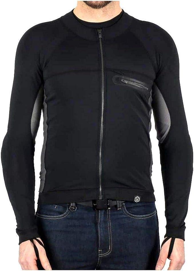 Knox Urbane Pro Shirt Black//Denim X-Large
