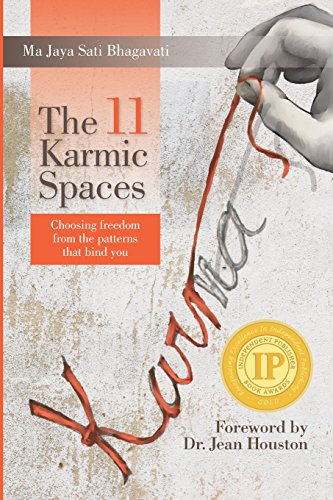 the 11 karmic spaces - 1