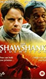 The Shawshank Redemption [VHS] [1995]