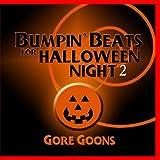 Bumpin' Beats for Halloween Night 2