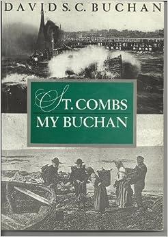 Book St. Combs My Buchan by David Buchan (1993-11-07)