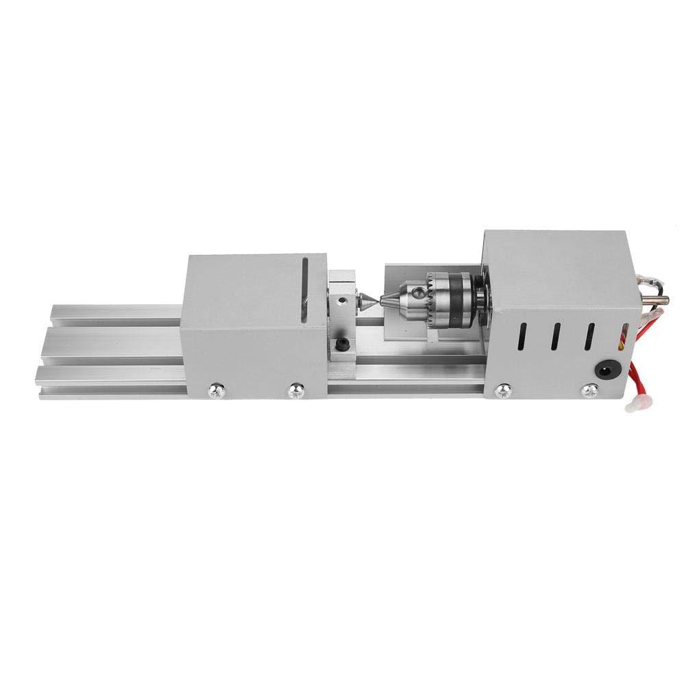 Polieren von mechanischen Leistungsschmuckperlen Perlenbearbeitung und DIY-Handwerk Polierperlen f/ür die Heim-Holzbearbeitung Wendry Multifunktionsdrehmaschine