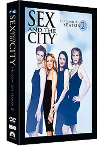 Sex and the City n° 2