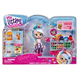 Shopkins Real Littles Shopp'n Cart Pack, Multicolor (57465)