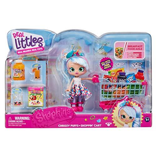 Shopkins Real Littles Shopp'n Cart Pack