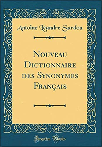 activation synonyme francais
