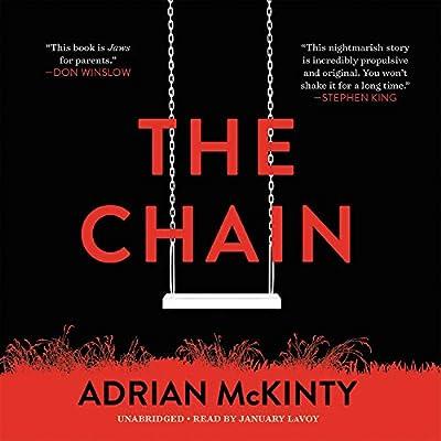 The Chain: Amazon.es: Adrian Mckinty: Libros en idiomas ...