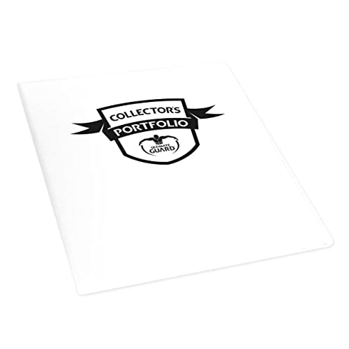 Ultimate Protection 4Portefeuille Taille standard (Blanc)