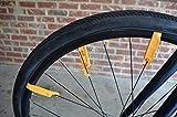 Lumintrail High Strength Bike Tire Levers Set