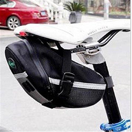 TraveT Waterproof Cycling Bicycle Saddle