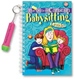 img - for The Official Christian Babysitting Guide book / textbook / text book
