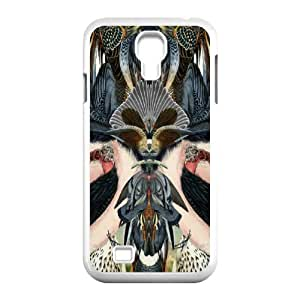 G-C-A-E0022680 Phone Back Case Customized Art Print Design Hard Shell Protection SamSung Galaxy S4 I9500