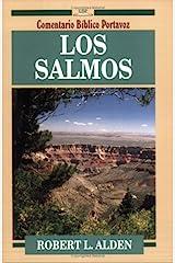 Salmos, los: Psalms Everyman's Bible Commentary Series (Comentario bIblico P) (Spanish Edition)
