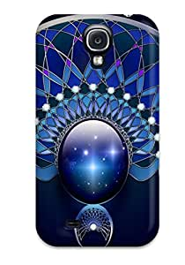 (twuBGci27895SfbTS)durable Protection Case Cover For Galaxy S4(d S )