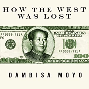 How the West Was Lost Audiobook