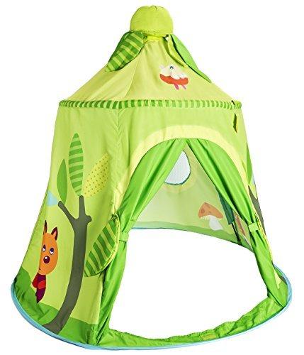 Haba Magic Wood Play Tent by HABA
