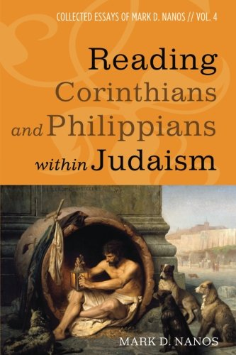 Reading Corinthians and Philippians within
