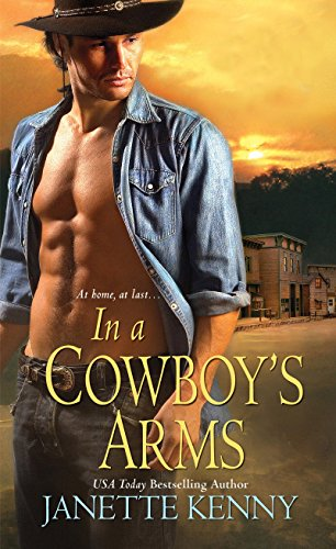 In A Cowboy's Arms (The Lost Sons Trilogy)