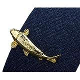 Creative Tie Clip for Men Alloy Necktie Clip Tie Bar Clip Wedding/Business / Party Clip #17