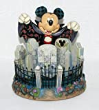 Disney Traditions Mickey Candy Dish Figurine