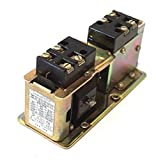 NEW ALLEN BRADLEY 849-Z0D321 PNEUMATIC TIMING RELAY WITH AUX CONTACT 849Z0D321
