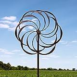 Dancing Pinwheel Windmill