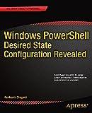 Windows PowerShell Desired State Configuration Revealed Pdf
