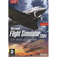Microsoft Flight Sim 2004: A Century of Flight (Fr)