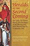 Heralds of the Second Coming, Stephen Walford, 1621380157