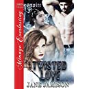 Twisted Love [Vampire 2] (Siren Publishing Menage Everlasting)