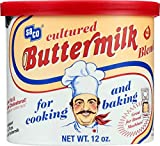 SACO: Cultured Buttermilk Blend For Cooking And Baking, 12 oz - 3 Pack