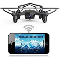 iRover FPV Drone with 720P HD Camera Fixed-Height