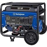 Westinghouse WGen5300s Storm Portable Generator