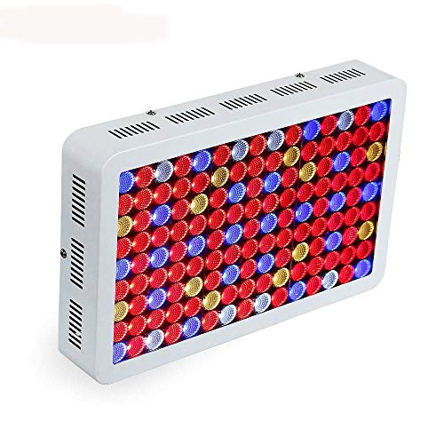 Hydroponic Led Lighting Systems in US - 7