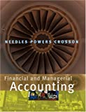 Financial and Managerial Accounting 9780618777174