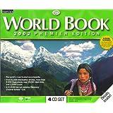 World Book Encyclopedia 2002 Premiere Edition (4 CD-ROM)