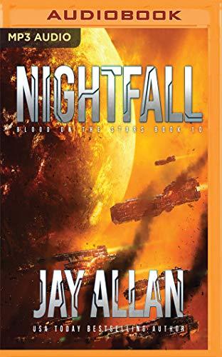 Nightfall (Blood on the Stars) ()