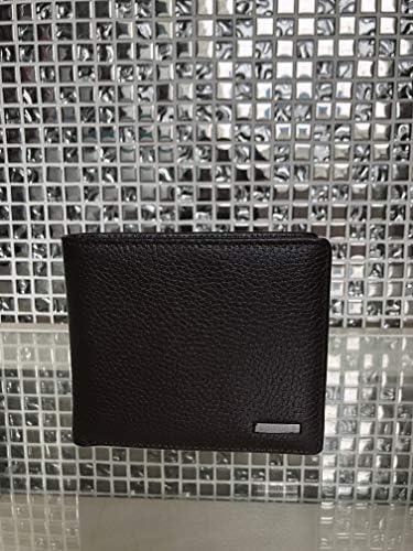 二つ折財布 取り外し式パスケース付き