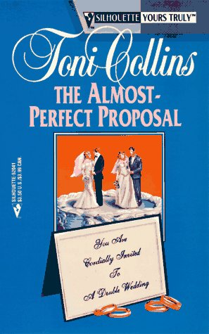 book cover of The Almost Perfect Proposal