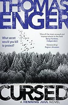 Cursed (A Henning Juul Novel)