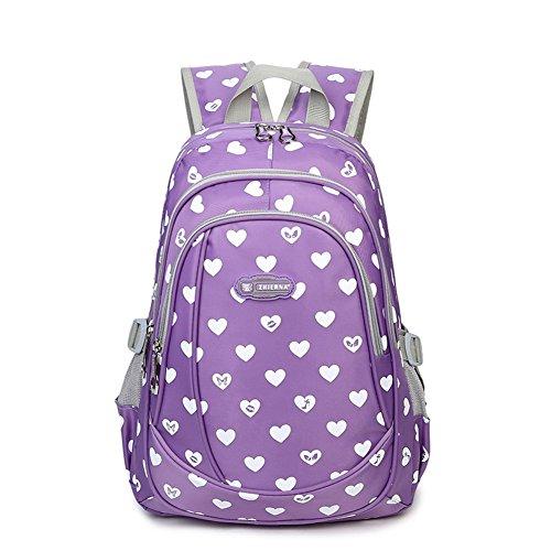 Shaped Waterproof Backpack Junior Kindergarten
