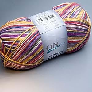 Online Super calcetín Mambo de color 1829Calcetines (150g)