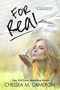 For Real (Rules of Love, Book One) by [Cameron, Chelsea M.]