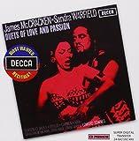 Most Wanted Recitals!: James McCraken & Sandra Warfield - Duets...