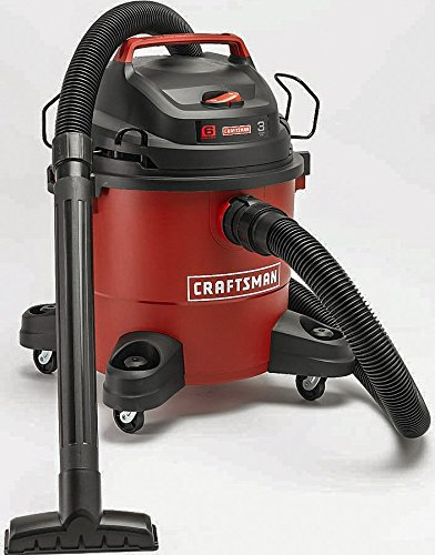 Craftsman Wet/Dry Shop Vac