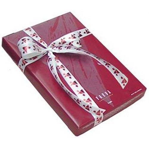 1 lb Chocolate Truffle Box by Varda Chocolatier